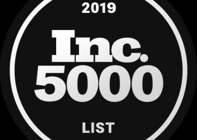 2019Inc5000